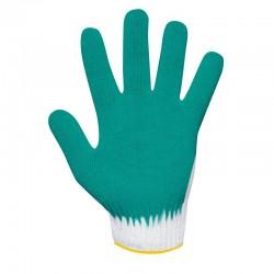 перчатки с латексной заливкой