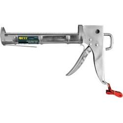 Усиленный полукорпусной пистолет для герметика FIT 14231
