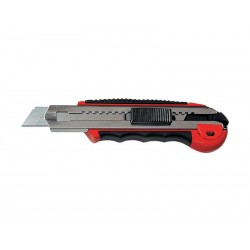 нож технический (со сменными лезвиями)