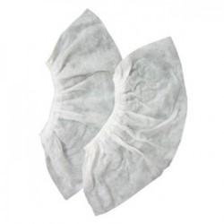 бахилы одноразовые Тканевые белые