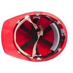 каска защитная термостойкая сомз-55 Favori®T Termo красная